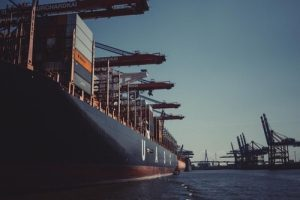 cargo shipping washington dc